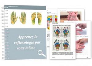 Guide pratique réflexologie