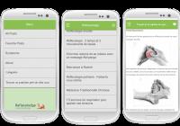 Preview de la prochaine application reflexoldoge