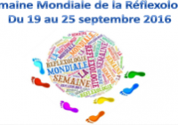 Semaine mondiale reflexologie 2016
